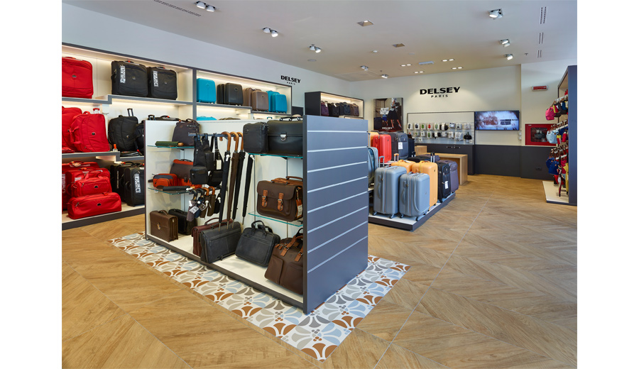 Grottini Advanced Retail World